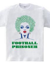 FOOTBALL PRISONER