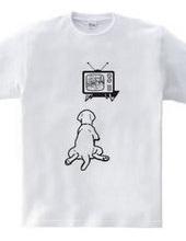 Favorite TV dogs #01