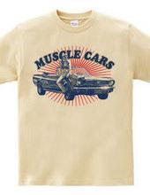 MUSCLE CAR-B