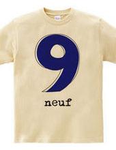 numéro9