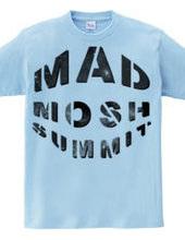 MAD MOSH SUMMIT BIGロゴ