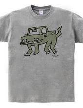 Car-animal-G