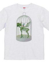 Demon cage