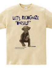 Let s recognize oneself - B