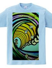 surf-girl