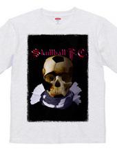 Skullball F.C. colour
