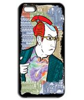Future Boy(iPhone Case)