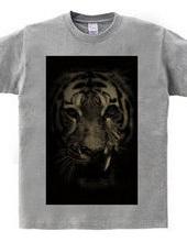 Undead Tiger