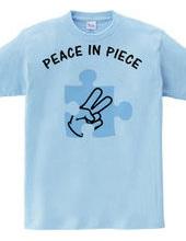 peace in piece