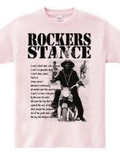 ROCKERS STANCE part3
