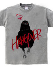 HANGOVER/red