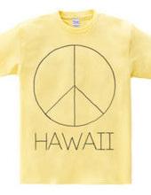 PEACE×HAWAII