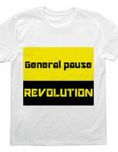 Generalpause REVOLUTION