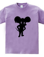 PUNKY MOUSE