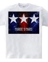 Three star