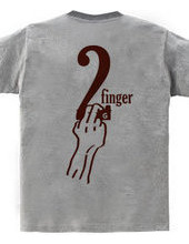 2 finger