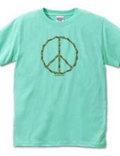 Driftwood Peace