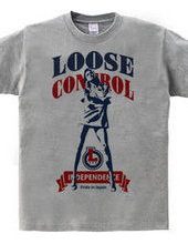LOOSE CONTROL-A