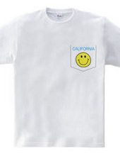 California Smile T-Shirt