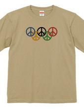 Five Peace