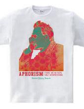 Aphorism -Friedrich Nietzsche(ニーチェ)-