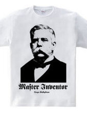 Master Inventor-George Westinghouse-