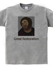 スペイン フレスコ画の偉大なる修復