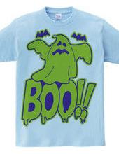 Halloween Ghost 01