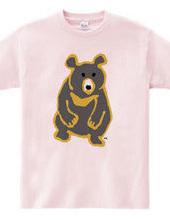 Black bear color