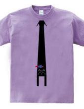 ネコ型ネクタイ