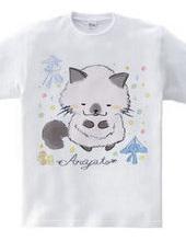 金沢弁Tシャツ~ANYATO~