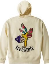 Go freestyle