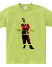 Anonymous + Christmas = was