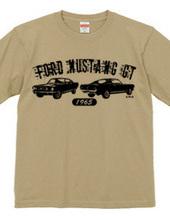 フォードマスタング1965