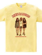 LIKE RADIOS-B4