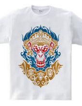 Hanuman (color)