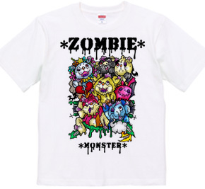 MONSTER ZOMBIE