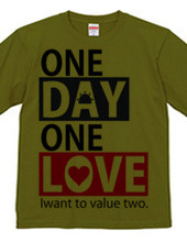 ONE DAY ON LOVE 3