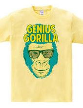 Genius Gorilla 03