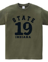 STATE INDIANA