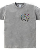 cycling one