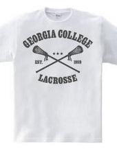 Lacrosse college