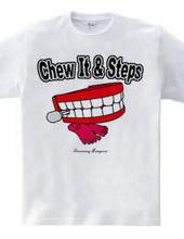 Chew It&Steps