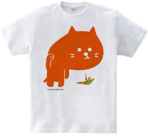 招き猫背(火の国)
