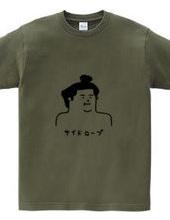 大相撲 サイドロープ