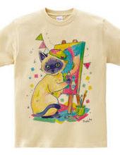 Reconstruction support t-shirt (CAT)
