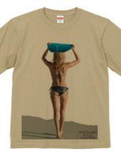 Surfers end up rete