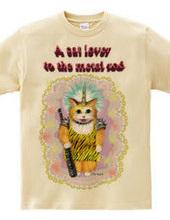猫好きに金棒
