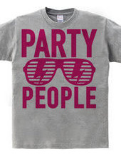 Party People 02
