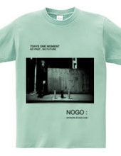 nogo : artwork studio 262